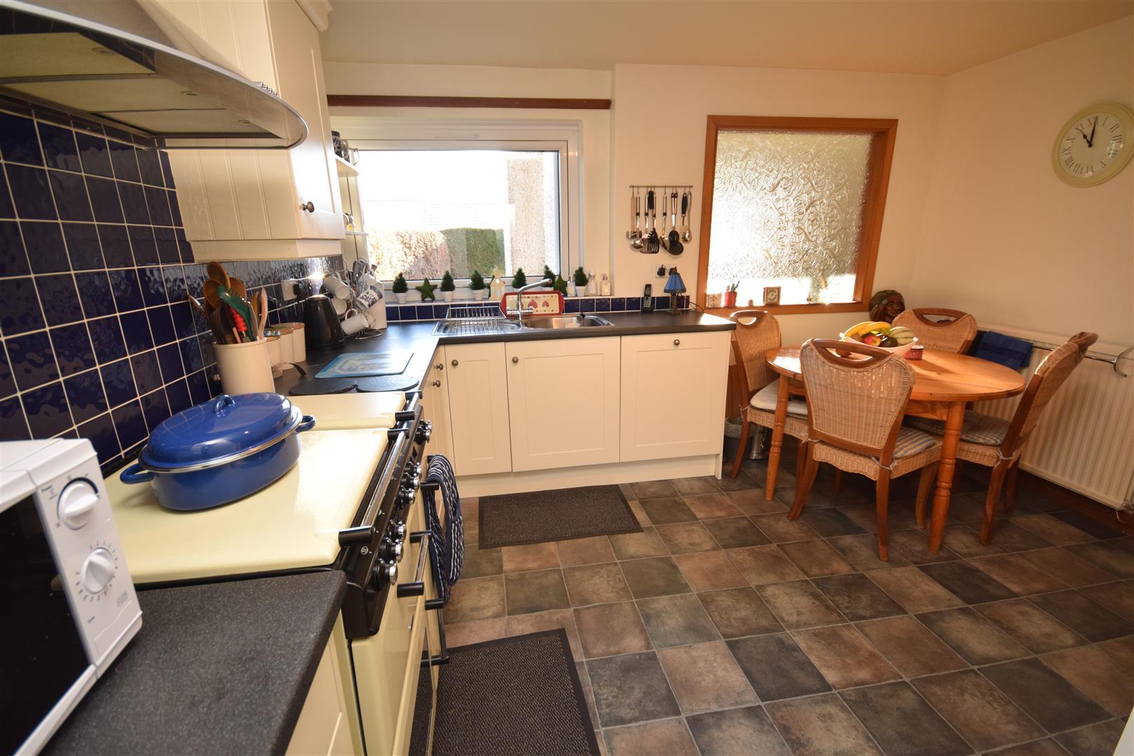 Smith Lane, New Alyth, Alyth, Perthshire, PH11 8NH, UK
